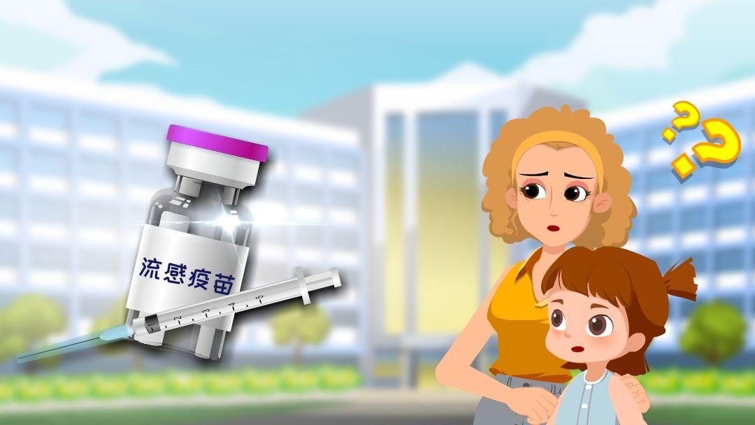 流感-预防治疗篇